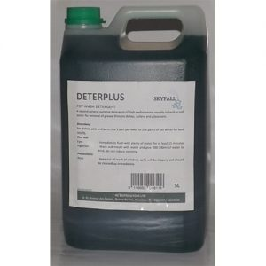 Deterplus 5L